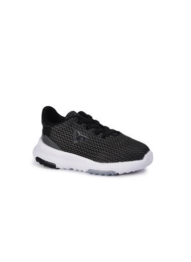 Tiffany&Tomato 9170830 Siyah-Siyah Bebek Spor Ayakkabı Siyah